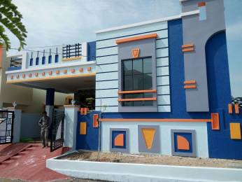 950 sqft, 2 bhk IndependentHouse in Builder VRR Homes Bandlaguda Road, Hyderabad at Rs. 35.0000 Lacs