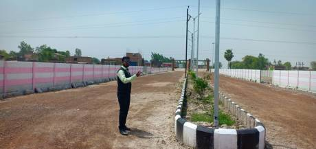1000 sqft, Plot in Builder zaire sparkle valley Naini, Allahabad at Rs. 5.0000 Lacs