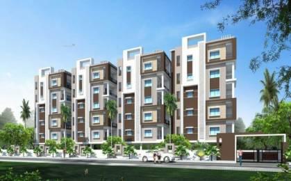 1010 sqft, 2 bhk Apartment in Sai Mithra Projects Happy Township Kanchikacherla, Vijayawada at Rs. 16.0000 Lacs