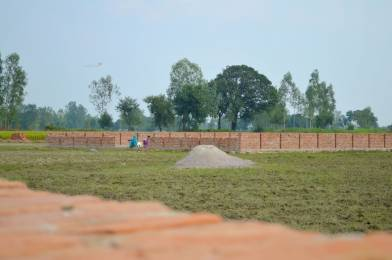 1000 sqft, Plot in Builder Quebic city kishanpath bhaurakala LUCKNOW New Jail Road, Lucknow at Rs. 3.4900 Lacs