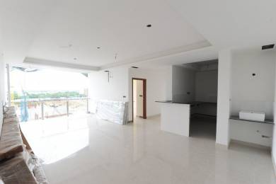 1597 sqft, 3 bhk Apartment in Aliens Space Station Township Tellapur, Hyderabad at Rs. 75.0000 Lacs