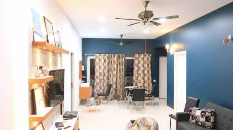 1206 sqft, 2 bhk Apartment in Century Infiniti Junnasandra, Bangalore at Rs. 26000