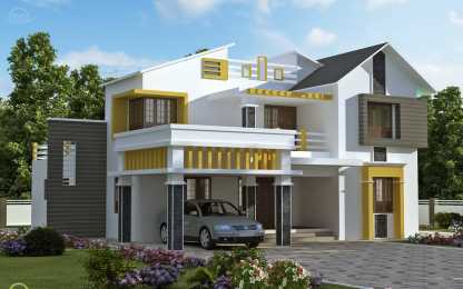 1200 sqft, 2 bhk Villa in Builder Project Fern Hill, Ooty at Rs. 43.5000 Lacs