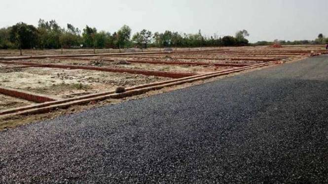 1000 sqft, Plot in Builder Pole star city Sarsaul, Kanpur at Rs. 5.5100 Lacs