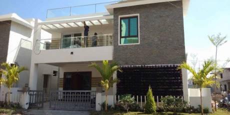 2000 sqft, 3 bhk Villa in Builder Project Nizampet, Hyderabad at Rs. 1.3500 Cr