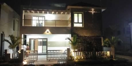 2466 sqft, 3 bhk Villa in Builder Project Nizampet, Hyderabad at Rs. 1.3500 Cr