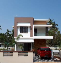 1250 sqft, 3 bhk Villa in Builder Blueberry Gated Community Villas Poochatty, Thrissur at Rs. 48.5000 Lacs