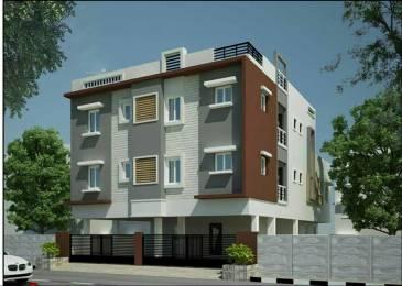 825 sqft, 2 bhk Apartment in Builder sri vinayaga homes Bharathi Nagar, Chennai at Rs. 47.5418 Lacs