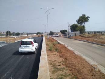 2403 sqft, Plot in Builder Project Ibrahimpatnam Road, Hyderabad at Rs. 9.3450 Lacs
