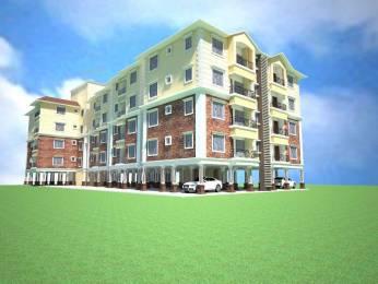 1169 sqft, 2 bhk Apartment in Builder Bivab Heritage Bhimatangi Housing Colony, Bhubaneswar at Rs. 43.2530 Lacs
