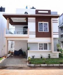 1500 sqft, 3 bhk Villa in Peninsula Solitaire Sarjapur, Bangalore at Rs. 81.0000 Lacs