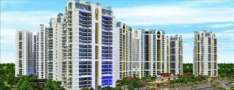 940 sqft, 2 bhk Apartment in Sikka Kaamna Greens Sector 143, Noida at Rs. 50.3558 Lacs