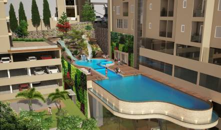 1265 sqft, 2 bhk Apartment in RP Impact Milestone Kazhakkoottam, Trivandrum at Rs. 54.3900 Lacs