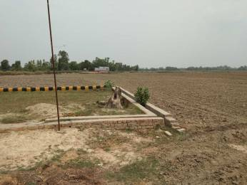 1000 sqft, Plot in Lucknow Royal Infra Developers Royal Residency Deva Road, Lucknow at Rs. 2.7500 Lacs