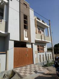 1100 sqft, 2 bhk IndependentHouse in Builder Omaxe City Villas Omaxe City, Lucknow at Rs. 46.2000 Lacs