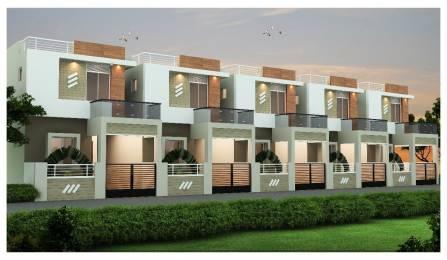 907 sqft, 2 bhk Villa in PMB Adithyaa Grand Saravanampatty, Coimbatore at Rs. 25.0000 Lacs