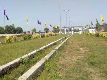 1000 sqft, Plot in Shalimar Paradise Gadia, Lucknow at Rs. 45.0000 Lacs