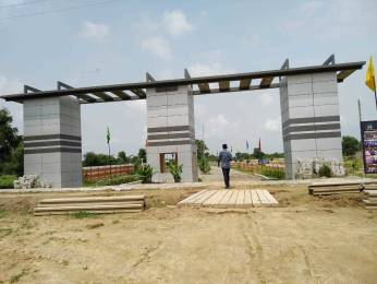 1000 sqft, Plot in Builder Pole star city Civil Lines, Kanpur at Rs. 2.0000 Lacs