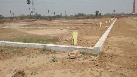 1000 sqft, Plot in Builder Pole Star City Kanpur Allahabad Highway, Kanpur at Rs. 5.0000 Lacs