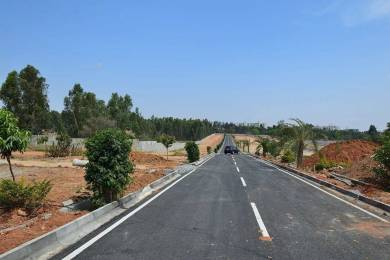 1200 sqft, Plot in Clear Green Valley Plots Bannerghatta, Bangalore at Rs. 34.0000 Lacs