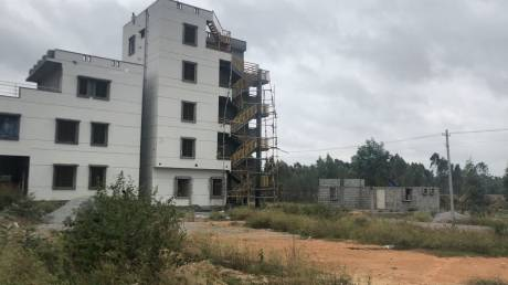 600 sqft, Plot in Clear The Rare Earth Avalahalli Off Sarjapur Road, Bangalore at Rs. 15.0000 Lacs