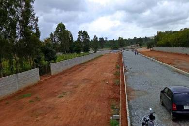 1200 sqft, Plot in Clear The Natural Equation Sarjapur Road Post Railway Crossing, Bangalore at Rs. 39.0000 Lacs