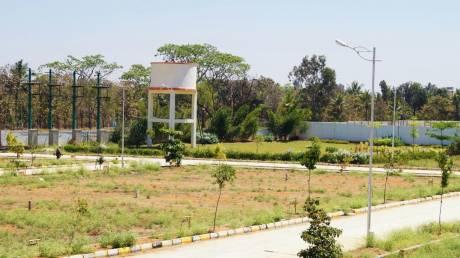 600 sqft, Plot in Builder Future Zone Chandapura Dommasandra Road, Bangalore at Rs. 10.2000 Lacs