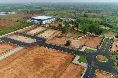 600 sqft, Plot in Builder Cleartitle future zone Chandapura Dommasandra Road, Bangalore at Rs. 10.2000 Lacs