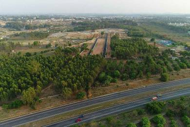 600 sqft, Plot in Clear Green Valley Plots Bannerghatta, Bangalore at Rs. 15.6000 Lacs