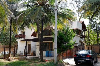 1200 sqft, 2 bhk Villa in Clear The Natural Eqation Phase II Sarjapur Road Post Railway Crossing, Bangalore at Rs. 65.0000 Lacs
