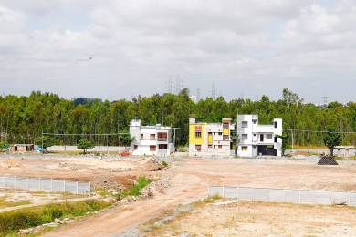 1200 sqft, 2 bhk Villa in Clear Early Bird Plot Sarjapur Road Post Railway Crossing, Bangalore at Rs. 68.0000 Lacs