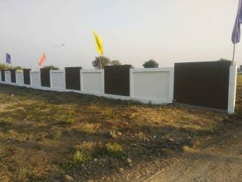 1000 sqft, Plot in Builder Shri RUDRAAKASH CITY Super Corridor, Indore at Rs. 16.9100 Lacs