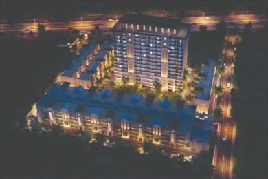 1090 sqft, 2 bhk BuilderFloor in Omni Amayra City Kharar, Mohali at Rs. 26.9000 Lacs