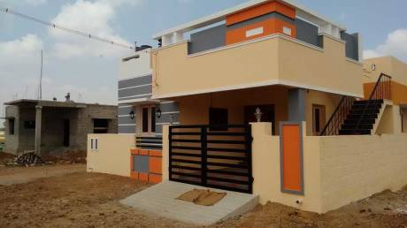 1200 sqft, 1 bhk IndependentHouse in Sai Thoshan Pleasant Home KK Nagar, Trichy at Rs. 15.0000 Lacs