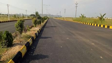 1080 sqft, Plot in Vikhyath Haritha Vanam Bhongir Bhongir, Hyderabad at Rs. 7.6800 Lacs