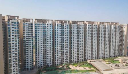 1680 sqft, 3 bhk Apartment in Akshar Akshar Green World Airoli, Mumbai at Rs. 1.7200 Cr