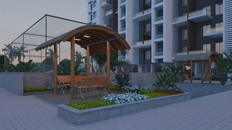 656 sqft, 1 bhk Apartment in Gagan Cefiro Undri, Pune at Rs. 32.9200 Lacs
