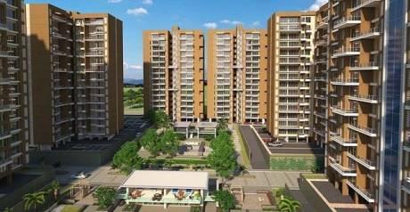 468 sqft, 1 bhk Apartment in Goel Ganga Fernhill Phase I Undri, Pune at Rs. 33.0000 Lacs