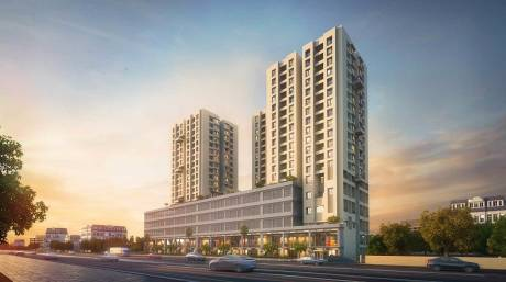 856 sqft, 3 bhk Apartment in Amar Serenity Pashan, Pune at Rs. 1.0500 Cr