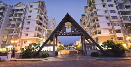 1085 sqft, 2 bhk Apartment in Kumar Picasso Hadapsar, Pune at Rs. 82.0000 Lacs