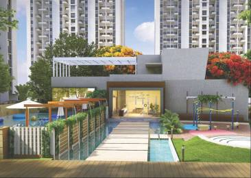 640 sqft, 2 bhk Apartment in VTP Purvanchal Phase 2 C D E Wagholi, Pune at Rs. 34.0000 Lacs