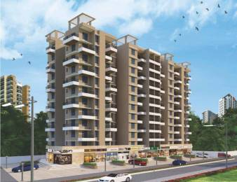 652 sqft, 1 bhk Apartment in Bramha Sky One Undri, Pune at Rs. 38.0000 Lacs