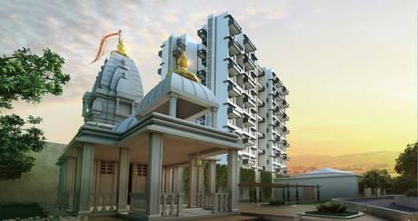 1060 sqft, 2 bhk Apartment in Kolte Patil Three Jewels Phase 2 Kondhwa, Pune at Rs. 54.1008 Lacs