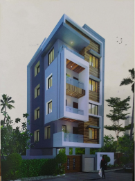 1040 sqft, 2 bhk Apartment in Builder Project Dabha, Nagpur at Rs. 33.2400 Lacs