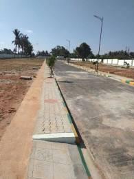 2200 sqft, Plot in Builder Vsl srinidhi greens layout chikkajala Chikkajala, Bangalore at Rs. 70.0000 Lacs