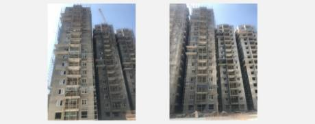 1343 sqft, 3 bhk Apartment in Kalpataru Residency Sanath Nagar, Hyderabad at Rs. 1.1000 Cr