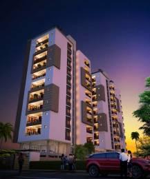1070 sqft, 2 bhk Apartment in Astitva Pratham Railway Station Area, Kota at Rs. 40.0000 Lacs