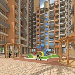 640 sqft, 1 bhk Apartment in Builder Project Kalyan, Mumbai at Rs. 37.3000 Lacs