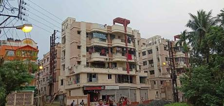 850 sqft, 2 bhk Apartment in Builder Project Bansdroni, Kolkata at Rs. 24000