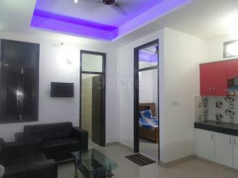 1200 sqft, 2 bhk Apartment in RWA Developer Project Kendriya Vihar Sector 51, Noida at Rs. 24500